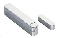 Bosch 8-750-000-003 Kabellos Grau, Weiß Türen-/Fenstersensor (Grau, Weiß)