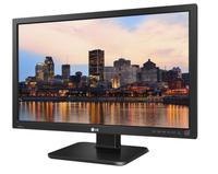 LG 27MB35PH-B 27Zoll Full HD AH-IPS Schwarz Computerbildschirm (Schwarz)