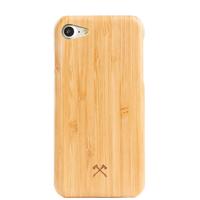 Woodcessories ECO140 4.7Zoll Abdeckung Holz Handy-Schutzhülle (Holz)