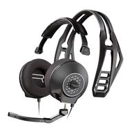 Plantronics RIG 500HX Binaural Kopfband Schwarz Headset (Schwarz)