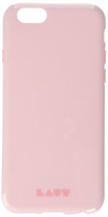 LAUT LAUT_IP6_HXP_P Abdeckung Pink Handy-Schutzhülle (Pink)