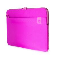 Tucano BFTMB15-F 15Zoll Notebook-Hülle Pink Notebooktasche (Pink)