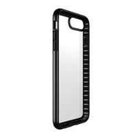 Speck 88206-5905 Rand Schwarz Handy-Schutzhülle (Schwarz, Transparent)