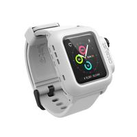 Catalyst CAT38WAT2WHT Gehäuse Weiß Polycarbonat, Silikon Smartwatch-Zubehör (Weiß)