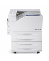Xerox Phaser 7500DX (Blau, Weiß)