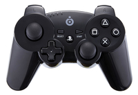 Bigben Interactive Manette sans fil PS3 (Schwarz)