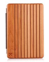 Woodcessories ECO044 9.7Zoll Abdeckung Kirsche Tablet-Schutzhülle (Kirsche)