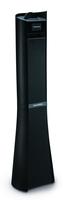 Thomson DS500BLACK Turm 300W Schwarz Home-Stereoanlage (Schwarz)