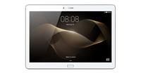 Huawei MediaPad M2 10.0 16GB 3G 4G Silber Tablet (Silber)