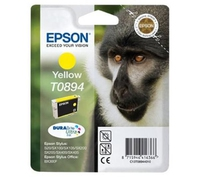 Epson Singlepack Yellow T0894 DURABrite Ultra Ink