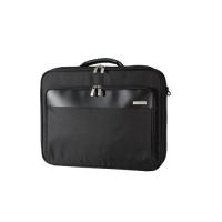 """Belkin 17"""" Clamshell Business Carry Case (Schwarz)"""