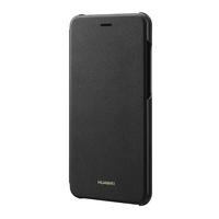 Huawei 51991900 Ruckfall Schwarz Handy-Schutzhülle (Schwarz)