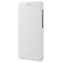 Huawei 51991901 5.2Zoll Ruckfall Weiß Handy-Schutzhülle (Weiß)