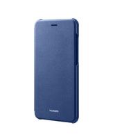 Huawei 51991902 Blatt Blau Handy-Schutzhülle (Blau)
