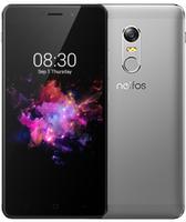 Neffos X1 Dual SIM 4G 32GB Grau (Grau)