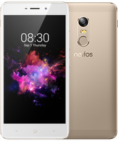 Neffos X1 Dual SIM 4G 16GB Gold (Gold)