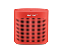 Bose SoundLink Color II Rot (Rot)