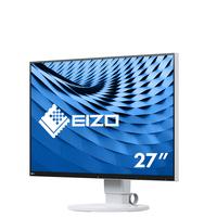 EIZO FlexScan EV2780 27Zoll Quad HD IPS Weiß Computerbildschirm (Weiß)