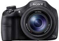 Sony DSC-HX350 20.4MP 1/2.3Zoll CMOS Schwarz (Schwarz)