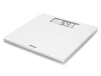 Soehnle Sense Safe 100 Elektronische Personenwaage Quadratisch Weiß (Weiß)