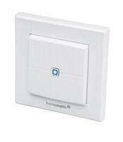 Telekom 40296223 Kunststoff Weiß Lichtschalter (Weiß)