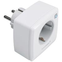 Telekom 40296225 Weiß Smart Plug (Weiß)
