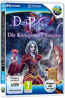Astragon DARK PARABLES: DIE KÖNIGIN DER TRÄUME, PC Standard PC Deutsch Videospiel