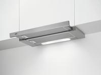 AEG DPB3630M In die Decke integriert 368m³/h C Grau (Grau)