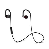 JBL Under Armour Sport Wireless Heart Rate Ohrbügel, im Ohr Binaural Bluetooth Schwarz Mobiles Headset (Schwarz)