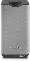 TechniSat Audiomaster MR1 30W Schwarz Lautsprecher (Aluminium, Schwarz)