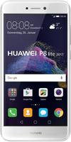 Huawei P8 Lite 2017 4G 16GB Weiß (Weiß)