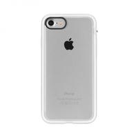 Xqisit 26517 4.7Zoll Abdeckung Weiß Handy-Schutzhülle (Weiß)