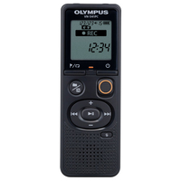 Olympus VN-541PC (Schwarz)