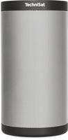 TechniSat TechniSound MR2 20W Schwarz, Silber Lautsprecher (Schwarz, Silber)