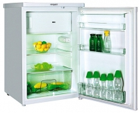 Exquisit KS16A++ Kombi-Kühlschrank (Weiß)
