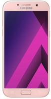 Samsung Galaxy A5 (2017) SM-A520F 4G 32GB Pink Smartphone (Pink)
