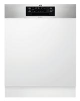AEG FEE63600PM Vollständig integrierbar 13Stellen A+++ Spülmaschine