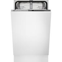 AEG FSE62400P Vollständig integrierbar 9Stellen A++ Spülmaschine