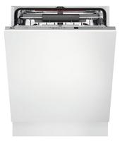 AEG FSE63700P Vollständig integrierbar 15Stellen A+++ Spülmaschine