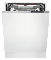 AEG FSE83700P Vollständig integrierbar 15Stellen A+++ Spülmaschine