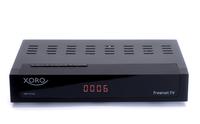 Xoro HRT 8730 Terrestrisch Full-HD Schwarz TV Set-Top-Box (Schwarz)