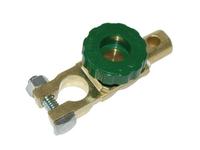 EAL 84250 Freisprechanlage (Gold, Grün)