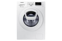 Samsung WW90K4420YW Freistehend Frontlader 9kg 1400RPM A+++-10% Weiß (Weiß)