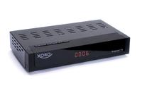 Xoro HRT 8729 Kabel, Terrestrisch Full-HD Schwarz TV Set-Top-Box (Schwarz)