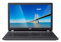 Acer Extensa 15 EX2519-P7R5 1.6GHz N3710 15.6Zoll 1366 x 768Pixel Schwarz Notebook (Schwarz)