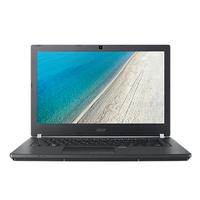 Acer TravelMate TMP449-G2-M-76X3 2.70GHz i7-7500U 14Zoll 1920 x 1080Pixel Schwarz Notebook (Schwarz)