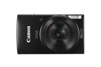 Canon Digital IXUS 190 20MP 1/2.3Zoll CCD 5152 x 3864Pixel Schwarz (Schwarz)