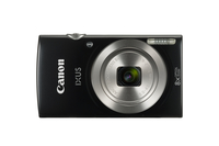 Canon Digital IXUS 185 20MP 1/2.3Zoll CCD 5152 x 3864Pixel Schwarz (Schwarz)