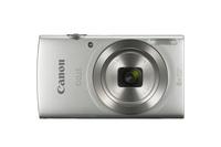 Canon Digital IXUS 185 20MP 1/2.3Zoll CCD 5152 x 3864Pixel Silber (Silber)
