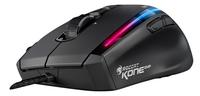 ROCCAT KONE EMP – MAX PERFORMANCE USB Optisch 12000DPI rechts Schwarz Maus (Schwarz)